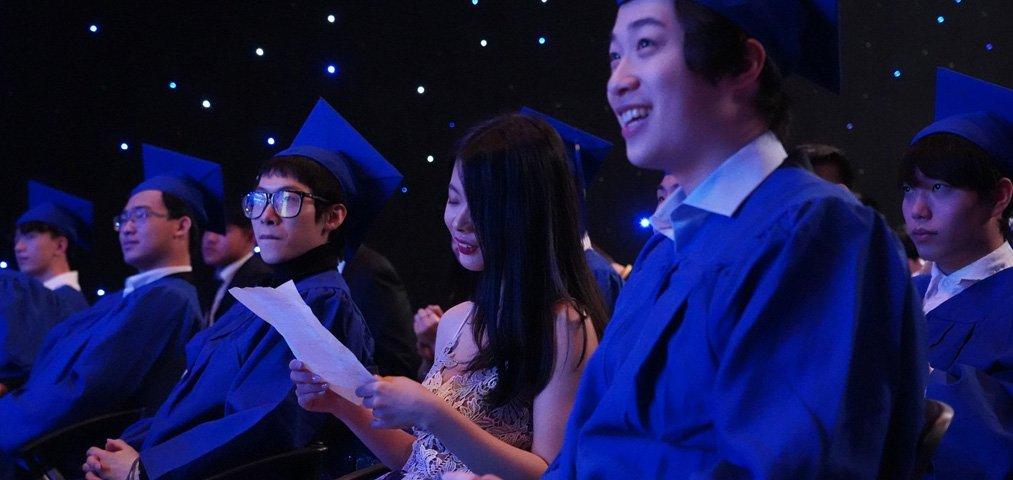 blog- graduation Ceremony